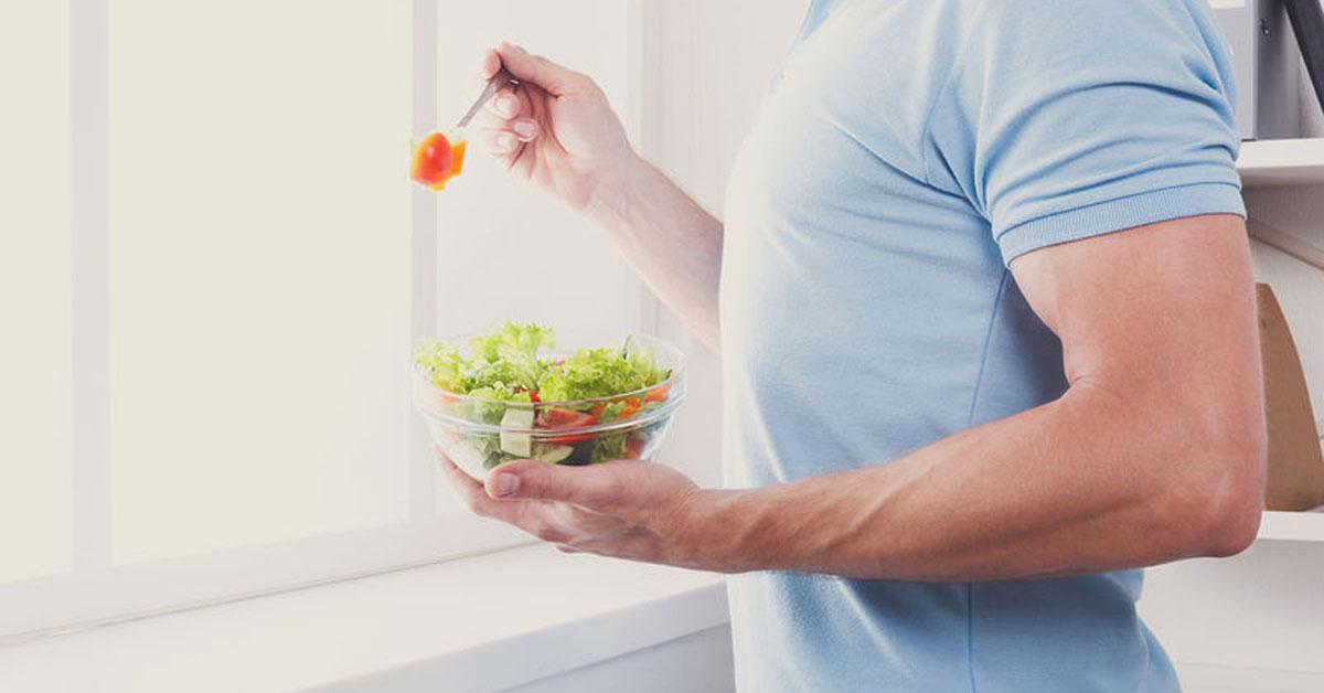 Διατροφή και Προστάτης