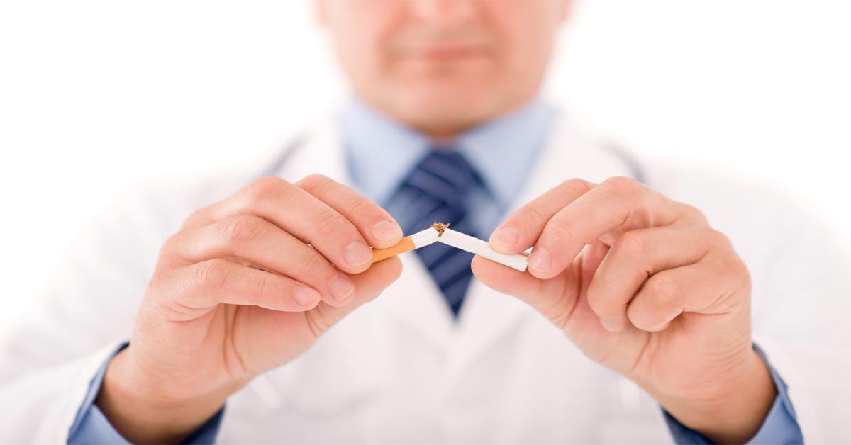 Καπνίσματος στo Ουρογεννητικό