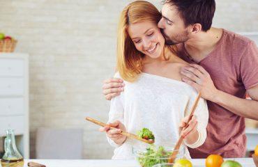 Διατροφή και Σεξ