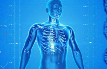 Σπινθηρογράφημα οστών